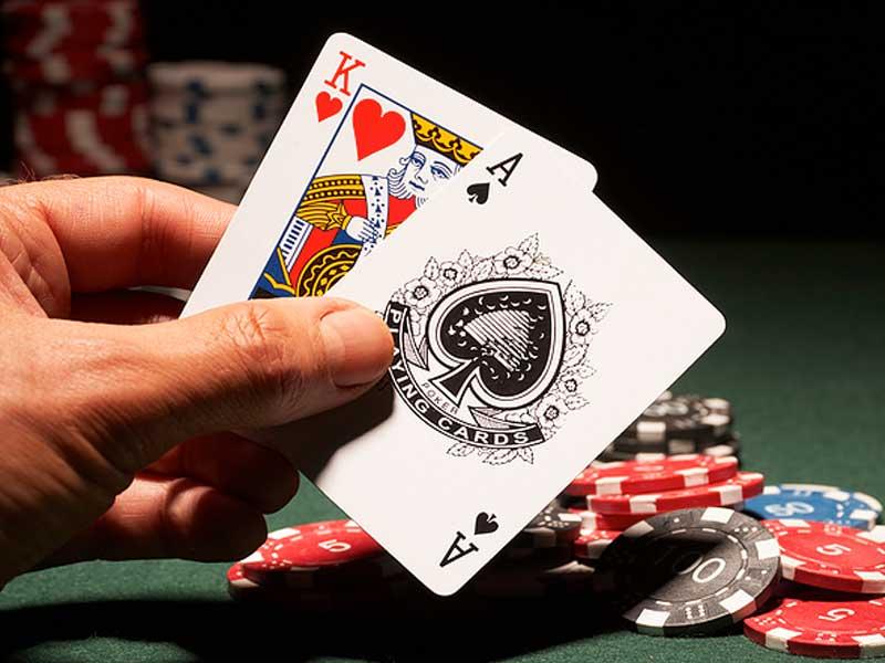 online casino blackjack ocean online games