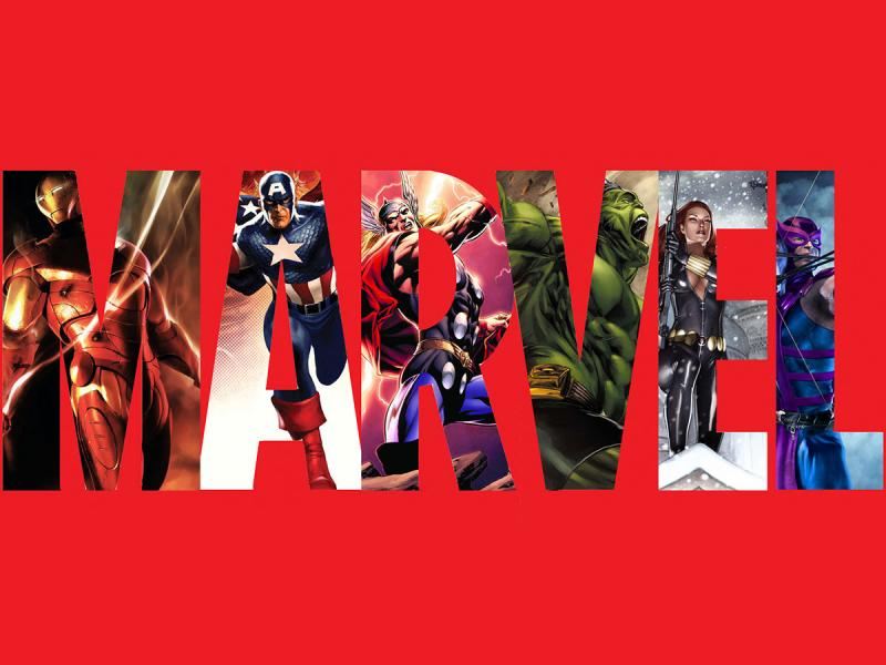 Five of the Best Marvel Slots Online