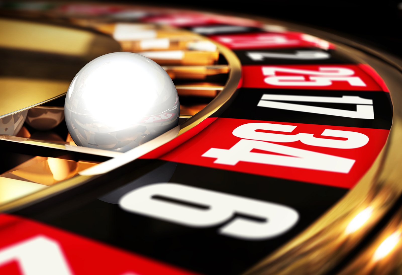 Reducing the Odds of Roulette: Practical steps to Optimise your chances