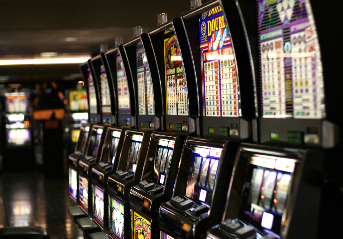 Unquantifiable Slots: What are the odds and how can you beat them?