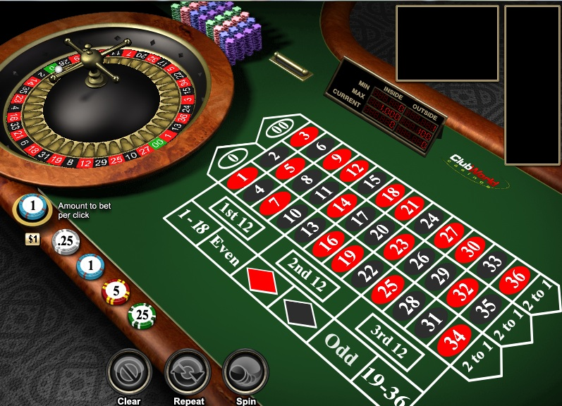 For your Information: The Key Roulette Myths Debunked