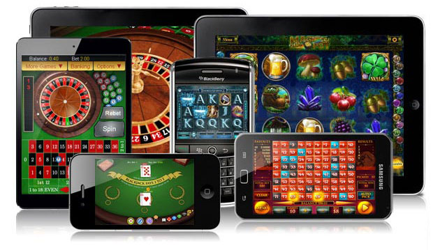 Image result for Mobile Casinos