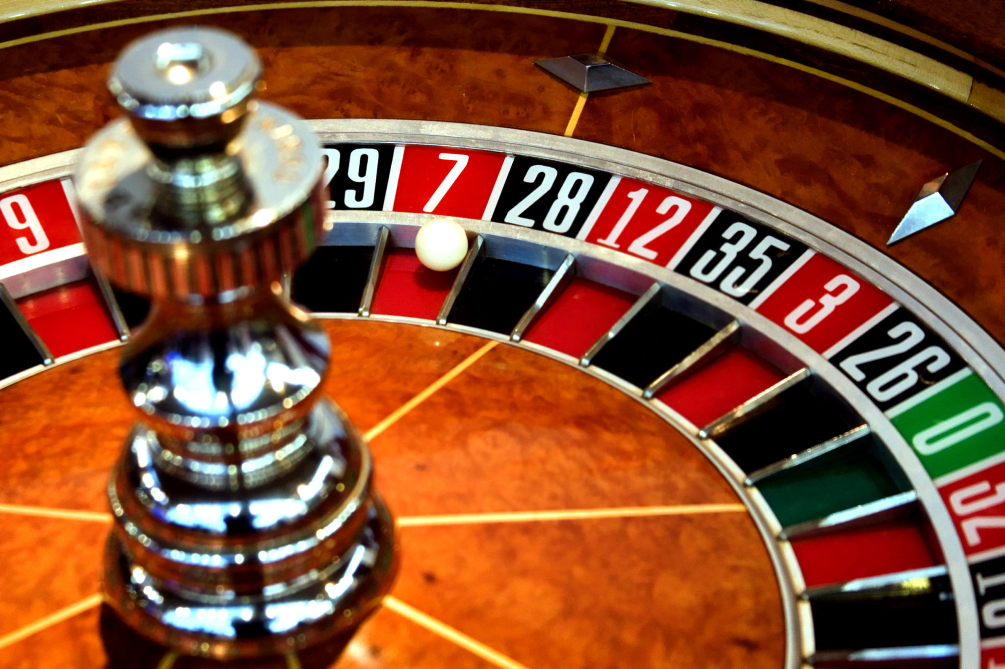 Sky vegas low stakes roulette odds