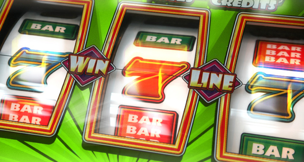 casino video slots strategy