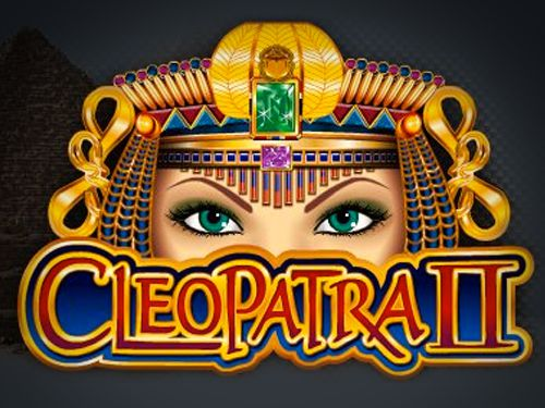 Free casino games cleopatra